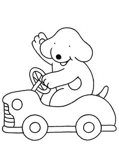 19 coloring pages of Spot on Kids-n-Fun.co.uk. On Kids-n-Fun you will always…