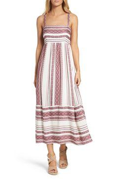 Main Image - Maggy London Stripe Sundress