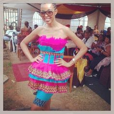 sepedi traditional dresses for womens 2014 African Attire, African Dress, Sepedi Traditional Dresses, Traditional Weddings, Fashion Models, Woman Fashion, Nails Polish, African Wedding Dress, African Print Fashion