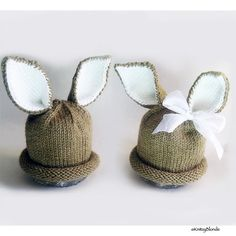 Easter Bunny Hat, Toddler Size, Photo Prop, Peter Rabbit Cottontail, Custom Size & Color