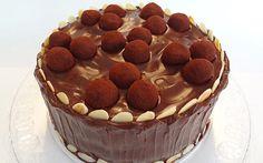 Surpreenda sua mãe com um lindo bolo sem ovos – 7 bolos veganos de cair o queixo!   Vista-se