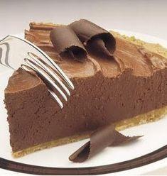 Cheesecake au nutella - Recette de cuisine