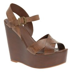 Affina Wedge Sandals by Aldo