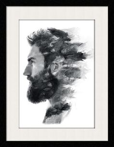 Find Paintography Portrait Bearded Man Fading Black stock images in HD and millions of other royalty-free stock photos, illustrations and vectors in the Shutterstock collection.