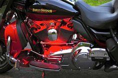 Harley-Davidson Motorcycle Lighting