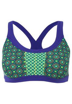 PrAna CORALIE Bikini top cool green hyannis Meer info via http://kledingwinkel.nl/product/prana-coralie-bikini-top-cool-green-hyannis/