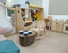 War Nursery School Edinburgh