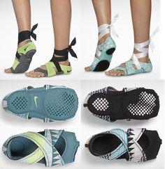 Nike Studio Wrap :D