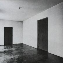 Paul Engelmann & Ludwig Wittgenstein — Wittgestein Haus, Wien
