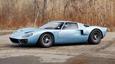 Ford+GT40