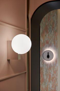 Interior Architecture, Wall Lights, Design, Home Decor, Architecture Interior Design, Appliques, Decoration Home, Room Decor, Interior Designing