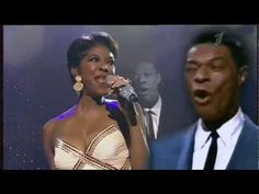 Natalie Cole duet with her Father LIVE - Unforgettable love this...gives me the chills.  so beautiful