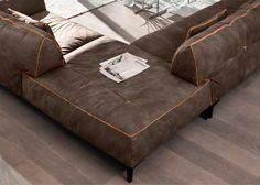 """""""Kong"""" by DANDY Home Collection. Attention to details is the foundation of quality. #GAMMA   More: www.liveniu.com"""