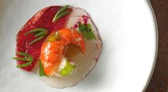 Marron #Seafood #recipe by chef Ben #Shewry - http://www.finedininglovers.com/recipes/main-course/seafood-recipe-marron-crayfish/