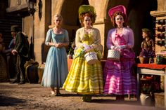 Our Thoughts On Disney's New Film Cinderella! ⋆ Brite and Bubbly