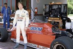 Gilles Villeneuve Belgian Grand Prix, Gilles Villeneuve, Ferrari F1, Formula One, Sport Cars, Automobile, Racing, Garages, Motorcycles