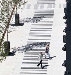Roof-Park-Plaza-Playground-Polyform-Arkitekter-04 « Landscape Architecture Works | Landezine