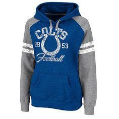 Colts Sweatshirt @ Kohls $44