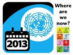 This comprehensive 80-slide PowerPoint presentation leads students through the development of the United Nation's Millennium Development Goals, but also follows up with an assessment of the progress to date within each of the eight goals. Students will discover areas in which great achievements have been made, but also where development has fallen short. This presentation includes numerous videos, images, graphs, and tables, engaging students across a variety of grade levels.