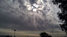 """picture of the sky , """"almost heavenly"""""""