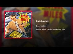 Dirty Laundry - YouTube