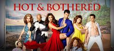 Depuis Desperate Housewives, Eva Longoria a disparu. La nouvelle comédie de NBC, appelée successivement Telenovela et Hot and Bothered, change la donne !