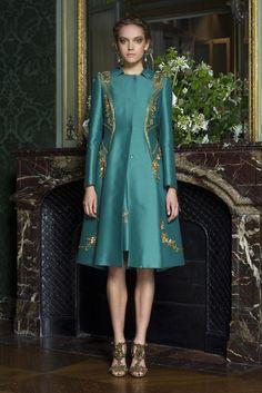 Alberta Ferretti Limited Edition Fall 2015 Couture