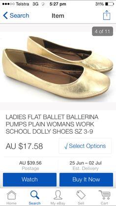 Shoes??