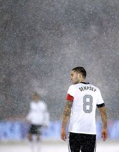 Clint Dempsey. Team USA, Seattle Sounders. #Thepursuitofprogression #Lufelive #Soccer #MLS #USA Pic via: