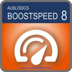 """""""Just Click Crack button & wait till a message pops & get lifetime premium version of BoostSpeed 8.1.0.0 ! This powerful optimization suite will boost Internet"""""""