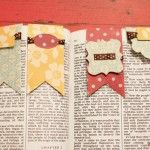 Magnetic bookmark | Lolly Jane    Great Teacher's Gift or for the Bookworm in your life.