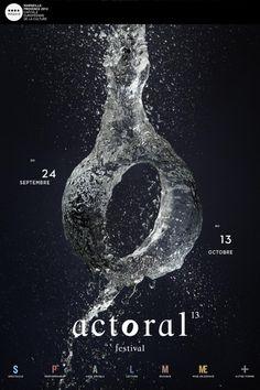 Actoral Festival, Marseille, Provence-Alpes-Côte d'Azur