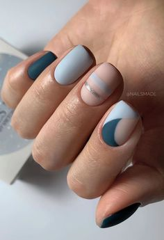 30 Beautiful Natural Short Square Nails Design For Early Spring 2020 beautiful - - 30 Lovely Pure Brief Sq. Nails Design For Early Spring 2020 – – Nail Design Glitter, Manicure Nail Designs, Nail Polish Designs, Acrylic Nail Designs, Nail Art Designs, Nails Design, Manicure Ideas, Nail Ideas, Gel Polish