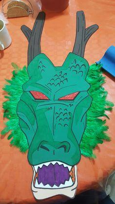 Shen Long Goku Birthday, Dragon Birthday Parties, Dragon Party, 22nd Birthday, Birthday Present For Boyfriend, Presents For Boyfriend, Dragons Love Tacos, Asian Party, Medieval Party