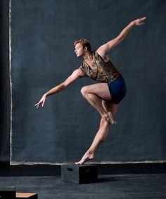 Aarik Wells, National Ballet of Canada