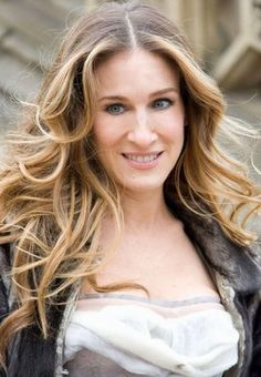 Sarah Jessica Parker alias Carrie Bradshaw - The Sex and the City ...