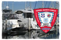 A Vessel Safety Check (VSC) is performed at your boat − ranging in locations from boat to your driveway. A vessel safety check usually takes 15 to 30 minutes, depending upon the size of your boat