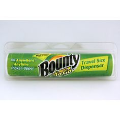 If you are having a BBQ... I mean a REAL BBQ... then you can give your guests their own travel sized roll of Bounty paper towels.  If you don't know what I mean, then you've never had real BBQ.
