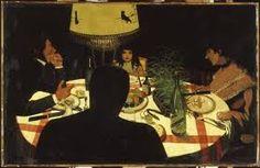 """Résultat de recherche d'images pour """"tableaux célèbres repas"""""""