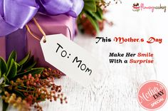 Mothers Day Saying, Mothers Day Special, Buy Flowers Online, Cake Delivery, Make Her Smile, Love Her, Thankful, France, Cakes
