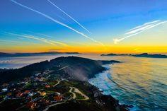 Costa da Vela by Javier Torres Pereira on 500px