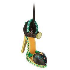 Princess Anna - Disney's Runway Shoe Ornament Collection