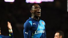 Danny Welbeck returns to send Man Utd out of FA Cup FA Cup #FACup