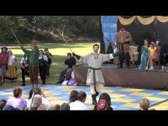 Trailer for the 2011 NJ Renaissance Faire.