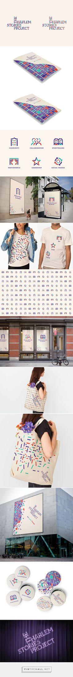 Hyperakt   Capturing the energy ofHarlem   Fivestar Branding – Design and Branding Agency & Inspiration Gallery