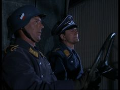 Hogan's Heroes: Season 3, Episode 2 Some of Their Planes Are Missing (16 Sep. 1967)