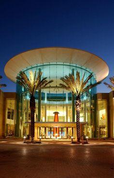 fachada shopping internacional - Pesquisa Google