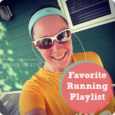 a new running playlist to add to the mix!