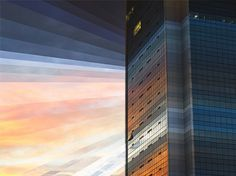 4-Dimensional Photography: Artistic Time-Lapse Collages