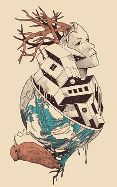 Illustrations by Norman Duenas